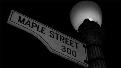 tz season 1 maple street