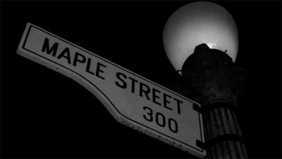 tz season 1 maple street