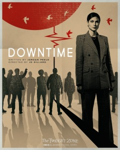 Downtime Promo Image